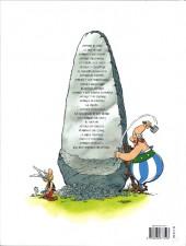 Verso de Astérix (en espagnol) -23- Obelix y compañia