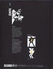 Verso de Zenith (Morrison/Yoewell) -1- Tome 1