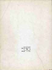 Verso de Kabur (LUG) -Rec01- Album N°1
