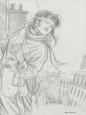 Verso de Les voleurs d'Empires -4TL- Frappe misère