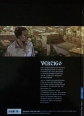 Verso de Vértigo