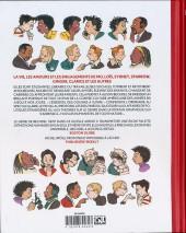 Verso de L'essentiel des Gouines à suivre - L'essentiel des Gouines à suivre (1987-1998)
