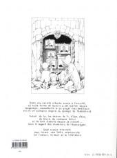 Verso de La table de Vénus -INT- La Table de Vénus