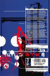 Verso de Wildcats Version 3.0 (2002) -INT02- Full Disclosure