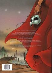 Verso de Marlysa -1b2002- Le masque
