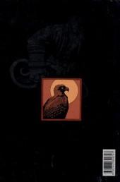 Verso de Hellboy (Delcourt) -2- Au nom du diable