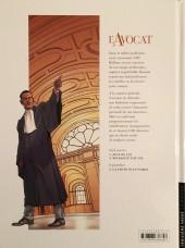 Verso de L'avocat -2- Nécessité fait loi