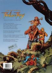 Verso de Trolls de Troy -6a2002- Trolls dans la brume