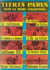 Verso de Comics Classic (Arédit) -1- Le Talisman