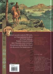 Verso de Chinaman -6a2003- Frères de sang