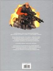 Verso de Méta-Baron -3ES- Orne-8 le Techno-Cardinal