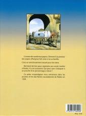 Verso de Rodez - In vino véritas