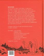 Verso de Red Ketchup (La Pastèque) -8- Red Ketchup en enfer
