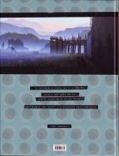 Verso de Gung Ho -3TL3.1- Sexy beast - Édition DELUXE 3.1