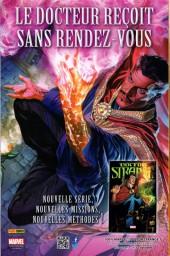 Verso de All-New Les Gardiens de la Galaxie -5- L'Envol de Star-Lord