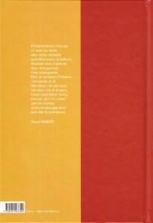 Verso de L'atelier (Davodeau) - L'Atelier