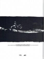 Verso de L'Étoile du désert -3TL- Tome 3