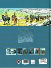 Verso de L'ambulance 13 -7- Les Oubliés d'Orient