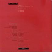 Verso de (Catalogues) Éditeurs, agences, festivals, fabricants de para-BD... - Catalogue - Les Humanoïdes Associés Alpen Publishers