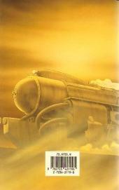 Verso de Gunnm -6- La porte jaune