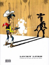 Verso de Lucky Luke -45c10- L'Empereur Smith