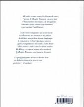 Verso de (AUT) Alfred - Boulevard des SMS