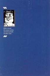 Verso de Batman: The Dark Knight (1986) -1- The Dark Knight Returns