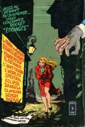 Verso de Démon (1re Série - Arédit - Comics Pocket) -7- Immortel ennemi