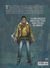 Verso de Tex (romanzi a fumetti) -4- Sfida nel Montana