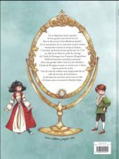 Verso de Le pass'Temps - Les Joyaux de la couronne