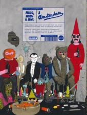 Verso de Megg, Mogg & Owl -3- Megg, Mogg & Owl à Amsterdam