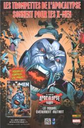 Verso de All-New Iron Man & Avengers -5- Les War Machine