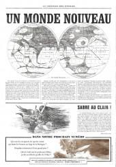 Verso de Le château des étoiles -7ES- L'Île des spectres volants