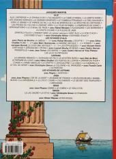 Verso de Alix -3d2004- L'île maudite