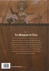 Verso de Mortepierre -3a- La mangeuse de Lune