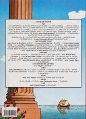 Verso de Alix -11c2005- Le prince du Nil