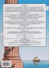 Verso de Alix -13c2009- Le spectre de Carthage