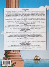 Verso de Alix -15d2009- L'enfant grec