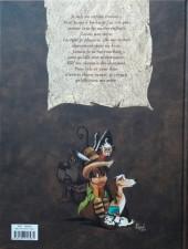 Verso de Sans famille (Dégruel) -INTFL- Intégrale