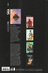 Verso de Saga (Vaughan/Staples) -6TL- Tome 6