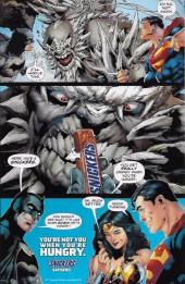 Verso de Batman (2016) -9- I am Suicide, Part One
