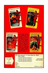 Verso de Capitaine America (Éditions Héritage) -9091- La suite