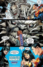 Verso de Trinity -2- Better Together Part Two : Smallville