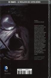 Verso de DC Comics - Le Meilleur des Super-Héros -33- Batman - La Splendeur du Pingouin