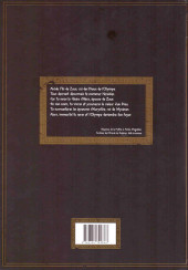 Verso de Herakles - Tome INT