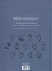 Verso de Les tuniques Bleues -HS4- Des histoires courtes par...