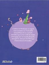 Verso de What a wonderful world ! -2- Tome 2