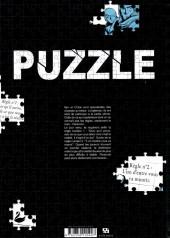 Verso de Puzzle (Mig) - Puzzle