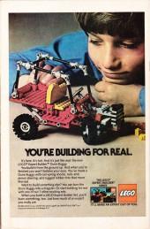 Verso de Team America (1982) -9- Choices!