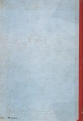 Verso de Coq hardi je serai (2e Série - Nouvelle Série)) -REC01- Album n°1 (n°1 à 6)